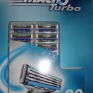 Gillette - Mach 3 Turbo (20 pack)