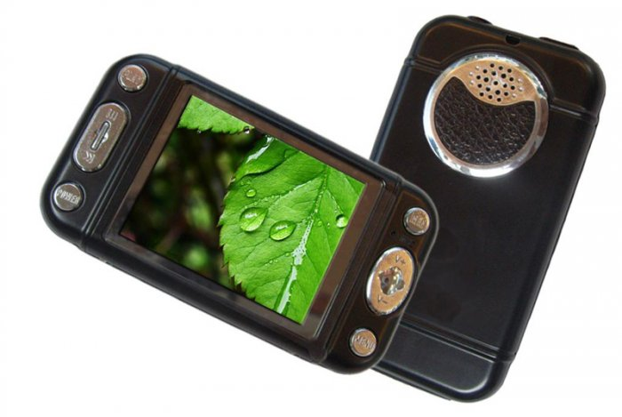 1 gb Mp4 Player