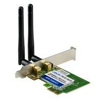 ASUS PCE-N13, Wireless N PCI-Express