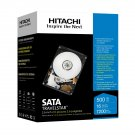 "Hitachi 2.5"" SATA 500 GB Internal Hard Drive 7200 rpm"