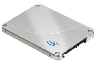 Intel® 80GB X25-M Mainstream SATA Solid-State Drive G2 SSD