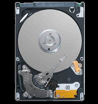 Momentus® 2.5�Inch Laptop Hard Drive Internal Kit � 7200 RPM