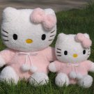 Sanrio Hello Kitty plush (Small)
