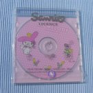 Sanrio CD-R My melody