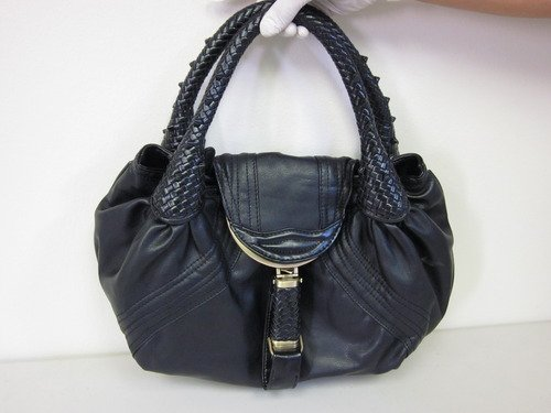Designer Inspired Oversized Spy Handbag