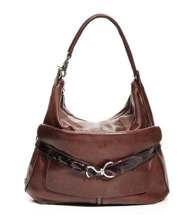 $545 Botkier APOLLO Hobo Bag -Chocolate NWT