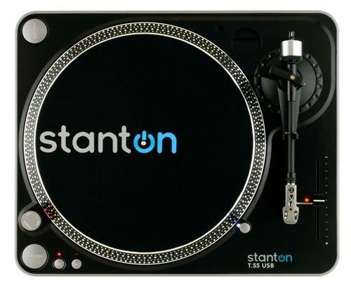 Stanton T55 USB