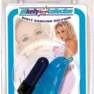 Micro Mini 2.5 Inch Dolphin Bullet Massager  Vibrator NEW
