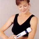 Hitachi Magic Wand Vibrator with FREE Massager Attachment