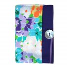 TonTubTim credit card/ business card holder: Purple