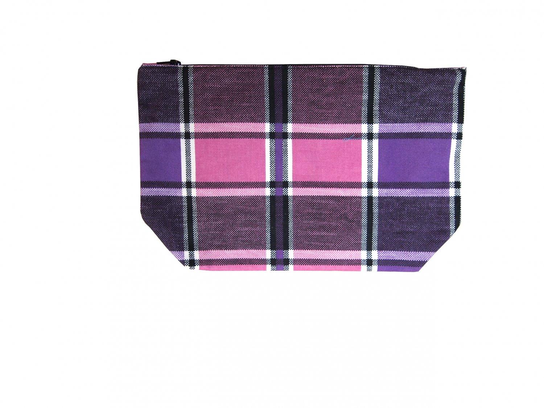 TonTubTim Cosmetic bag  large (size L): Purple