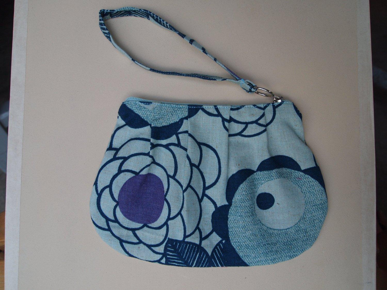 TonTubTim Zip Pouch / Accessories Bag : Green