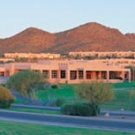 Studio Villa for Tucson Gem Mineral Bead Fossil Show Lodging at Starr Pass Golf Suites