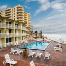 Daytona Bike Week 3/10-3/17 OCEANFRONT Studio Condo