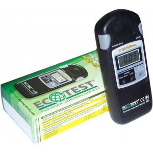 MKS-05 TERRA Radiation detector - Personal dosimeter