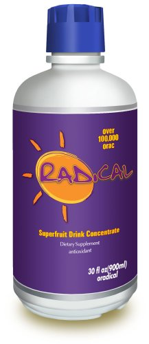Oradical - Concentrated Health Juice
