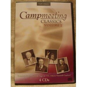 Campmeeting Classics (Volume 2) [Audio CD]
