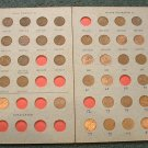 CANADA Small Cent Set * 45 diff dates * VF-UNC!