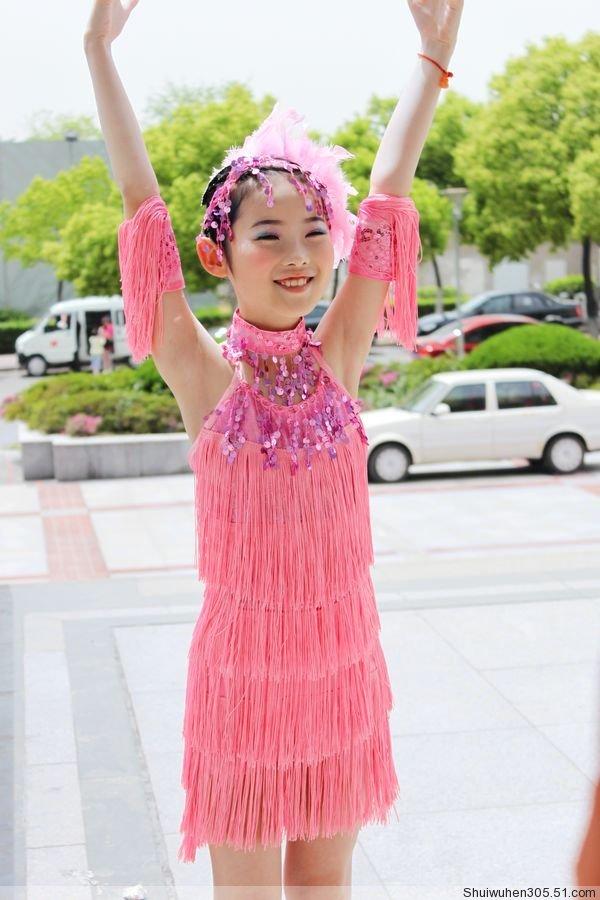 latin dress ballroom dress dance dress style 1