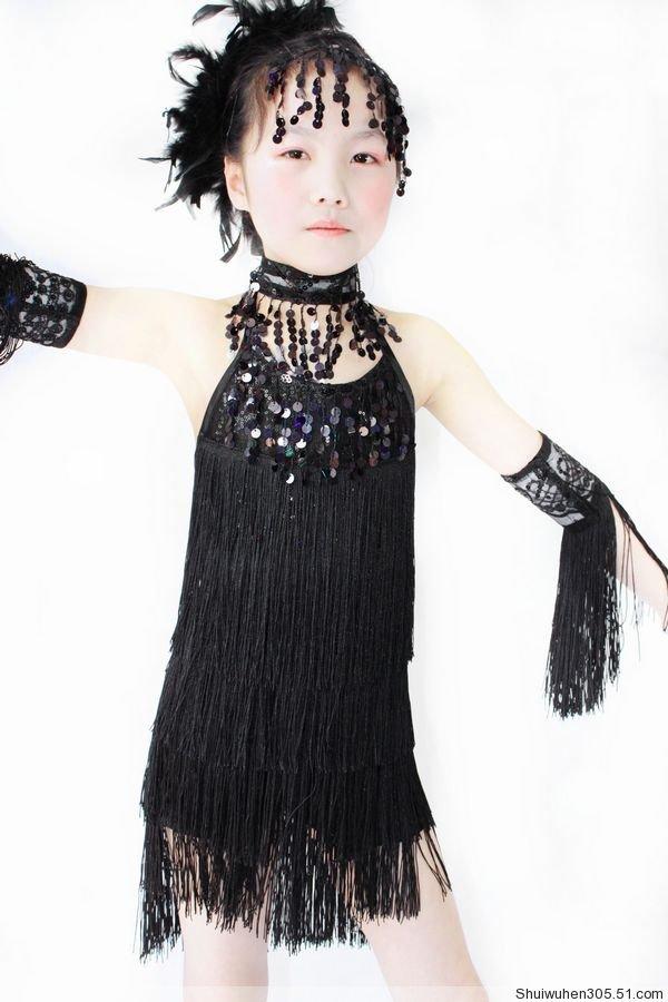 latin dress ballroom dress dance dress style 2