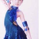 latin dress ballroom dress dance dress style 3