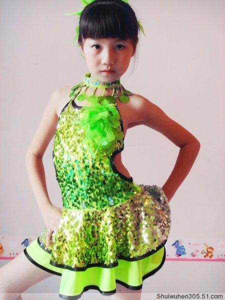 latin dress ballroom dress dance dress style 9