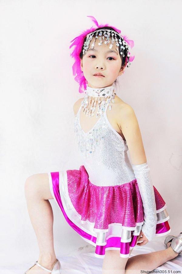 latin dress ballroom dress dance dress style 10