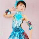 latin dress ballroom dress dance dress style 12