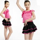 latin dress ballroom dress dance dress style 13