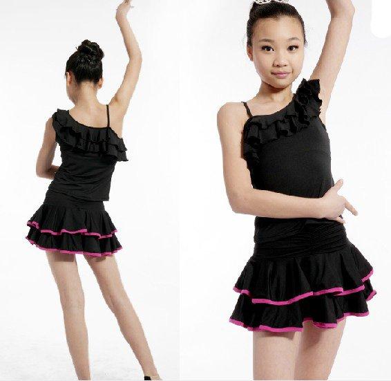 latin dress ballroom dress dance dress style 15