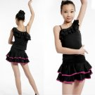 latin dress ballroom dress dance dress style 15