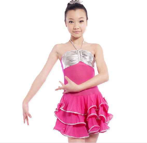 latin dress ballroom dress dance dress style 16