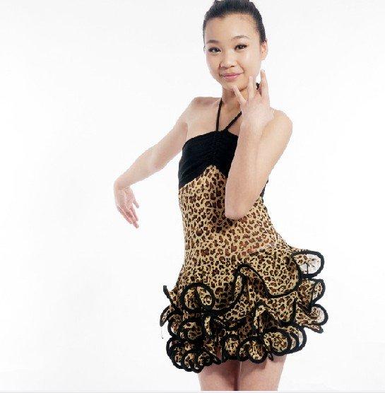 latin dress ballroom dress dance dress style 18