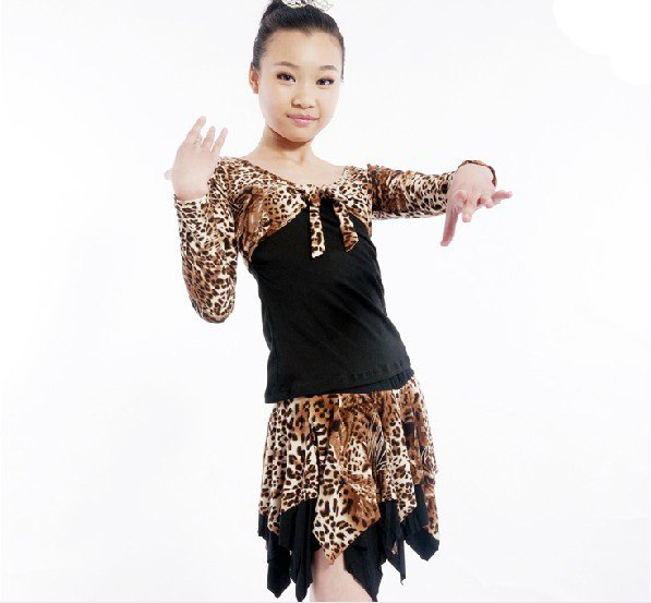 latin dress ballroom dress dance dress style 19