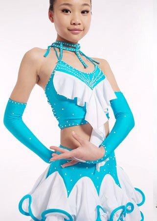 latin dress ballroom dress dance dress style 29