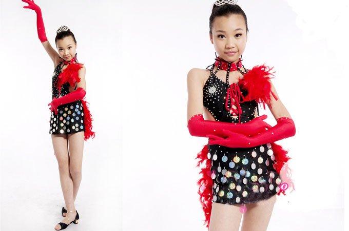 latin dress ballroom dress dance dress style 33