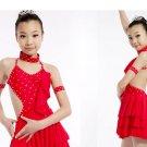 latin dress ballroom dress dance dress style39