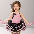 Girl BALLET TUTU DANCE DRESS PARTY DRESS style10