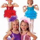 Girl BALLET TUTU DANCE DRESS PARTY DRESS style24