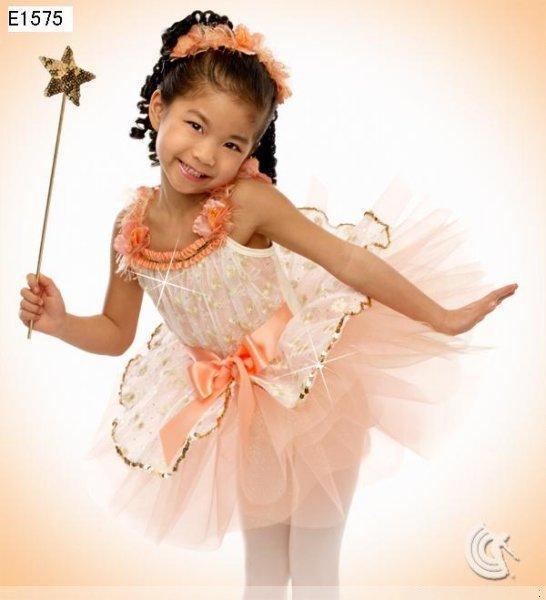 Girl BALLET TUTU DANCE DRESS PARTY DRESS style29