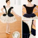 Girl BALLET TUTU DANCE DRESS PARTY DRESS style48