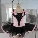 Girl BALLET TUTU DANCE DRESS PARTY DRESS style52