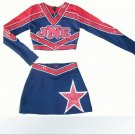 cheerleading uniform cheerleading outfits custom style