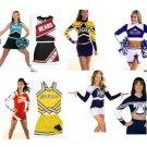cheerleading uniform custom style