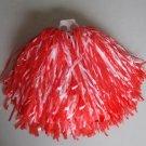 "cheerleading pom pom custom color 1 pair 10"""