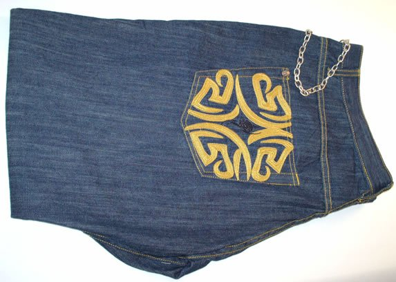 Inslingers Chain jeans