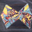 Sabretooth Inkslingers Jeans