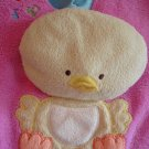 N42 Infant Baby Nursery Blankets & Beyond Duck Security Blanket