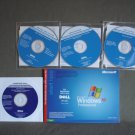 Microsoft Windows XP Professional Software NEW