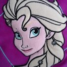 Disney Frozen Elsa Pillow Home Decor